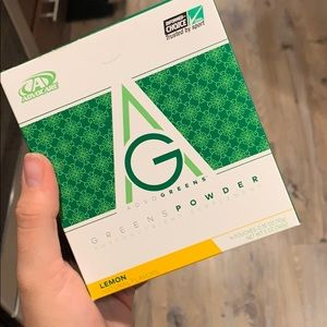 Other - Advocare Greens